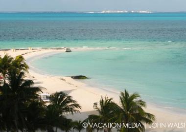 Isla Mujeres Playa Norte Beach