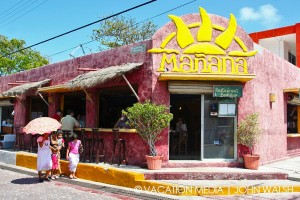Safe Eating & Drinking on Isla Mujeres