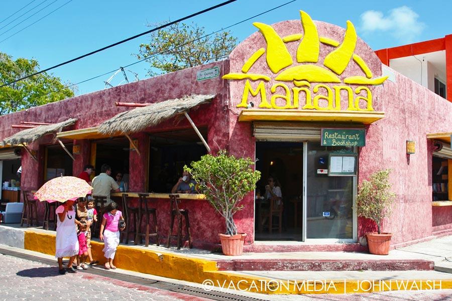 Isla Mujeres 187 Safe Eating Amp Drinking On Isla Mujeres