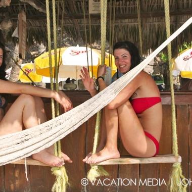 Isla Mujeres Attire